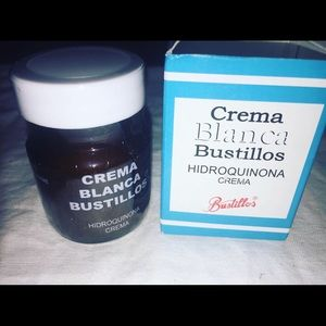 Crema Blanca Bustillos - Blemishes Treatment Cream